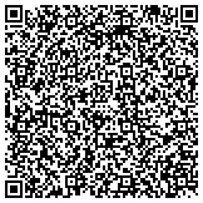 QR-код с контактной информацией организации ЗАПОРОЖСКИЙ ЭКСПЕРТНО-ТЕХНИЧЕСКИЙ ЦЕНТР ГОСУДАРСТВЕННОГО НАДЗОРА ОХРАНЫ ТРУДА