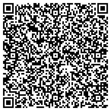 QR-код с контактной информацией организации Спорта и молодёжной политики