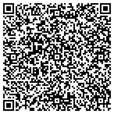 QR-код с контактной информацией организации Строительства, архитектуры, транспорта и связи