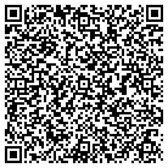 QR-код с контактной информацией организации ИДЕЯ ФИКС ГК