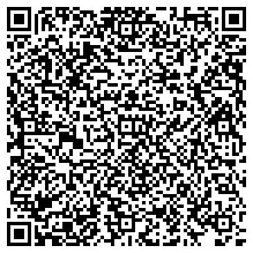 QR-код с контактной информацией организации УСПЕХ СЕРВИС