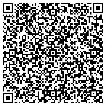 QR-код с контактной информацией организации Территориальной безопасности и гражданской защиты