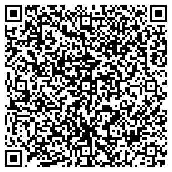 QR-код с контактной информацией организации АУДИТОР БИЛЮШОВ В.М.