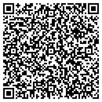 QR-код с контактной информацией организации ИМИДЖ ХОЛДИНГ, АК