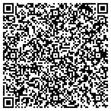 QR-код с контактной информацией организации ПОТЕНЦИАЛ, ЗАПОРОЖСКИЙ ОБЛАСТНОЙ УСПП