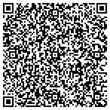 QR-код с контактной информацией организации ДОБРА ВОДА, УКРАИНСКО-ЧЕШСКОЕ СП, ЗАО