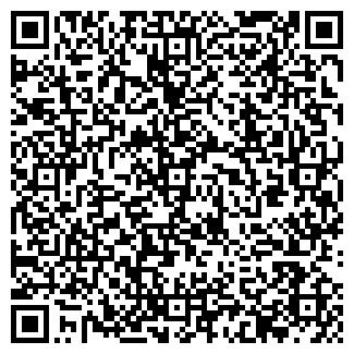 QR-код с контактной информацией организации КОНТАКТ, ОАО