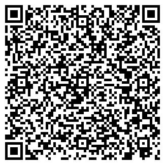 QR-код с контактной информацией организации ООО БЛАГОВЕСТЬ