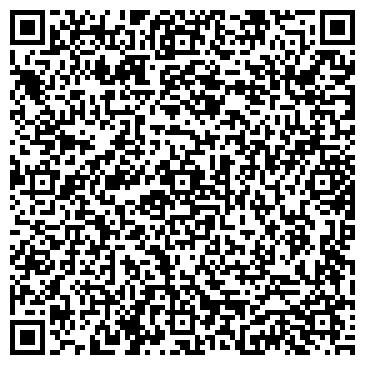 """QR-код с контактной информацией организации Клиентская служба ПФР """"Шатура"""""""