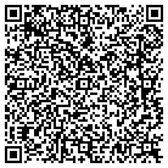 QR-код с контактной информацией организации ЭЛОКС, ЗАВОД, ЗАО
