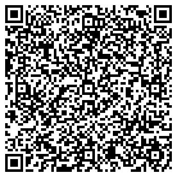 QR-код с контактной информацией организации ГРИГ ЛТД, ПКФ, ООО