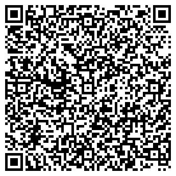 QR-код с контактной информацией организации ЗОЛОТОНОШАМЯСО, ОАО
