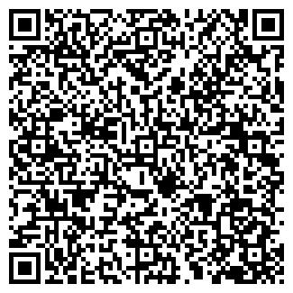 QR-код с контактной информацией организации ГП ЗЛАТОДАР