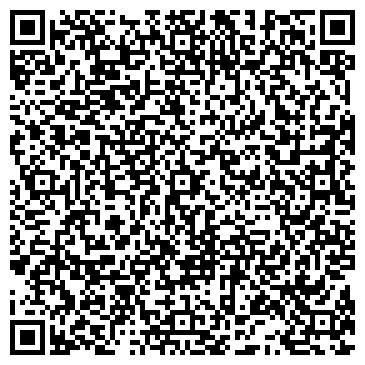 QR-код с контактной информацией организации ЗОЛОТОНОШСКАЯ ШВЕЙНАЯ ФАБРИКА, КП