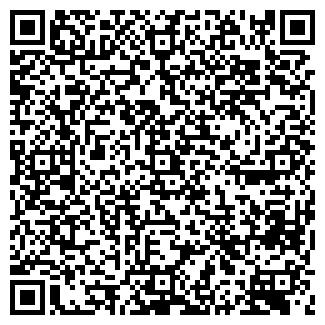 QR-код с контактной информацией организации БАКШЕЕВО
