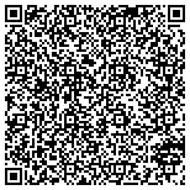QR-код с контактной информацией организации ЗАО ДЕЛЯТИНСКАЯ ДЕРЕВООБРАБАТЫВАЮЩАЯ ФАБРИКА