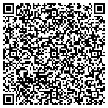 QR-код с контактной информацией организации ДЕКОРС