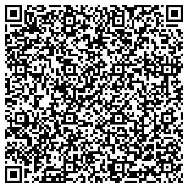 QR-код с контактной информацией организации ИВАНО-ФРАНКОВСКАЯ ПИЩЕВКУСОВАЯ ФАБРИКА, ОАО