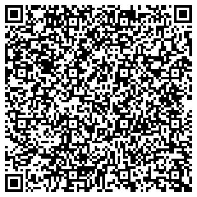 QR-код с контактной информацией организации ИВАНО-ФРАНКОВСКАЯ ТОРГОВО-ПРОМЫШЛЕННАЯ ПАЛАТА