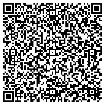 QR-код с контактной информацией организации РОСТОКА ГРИН, ПТП