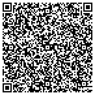 QR-код с контактной информацией организации ИВАНОВСКИЙ ХЛЕБОКОМБИНАТ, КП