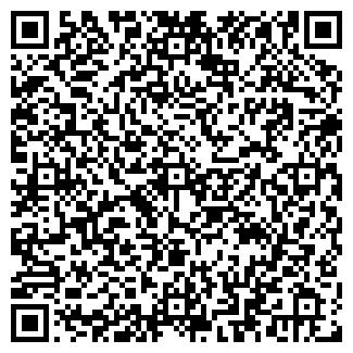 QR-код с контактной информацией организации АСТРА, ПО, ЗАО