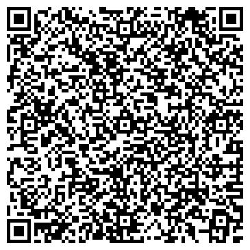 QR-код с контактной информацией организации ОМВД России по Солнечногорскому району