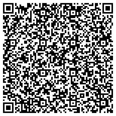 QR-код с контактной информацией организации ИЗМАИЛСКИЙ ЗАВОД РЕМОНТНО-ТЕХНОЛОГИЧЕСКОГО ОБОРУДОВАНИЯ, ОАО