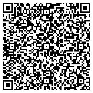 QR-код с контактной информацией организации ТИРАС, ООО