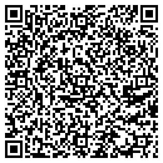 QR-код с контактной информацией организации ТУГОЛЕССКИЙ БОР