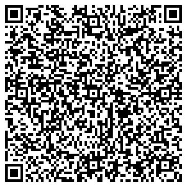 QR-код с контактной информацией организации ИЗЮМСКАЯ ПИВОВАРЕННАЯ КОМПАНИЯ, ЗАО