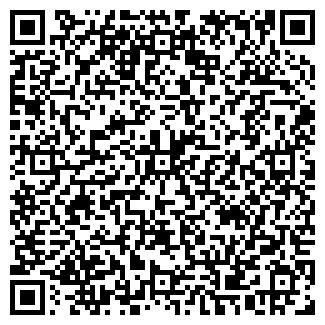 QR-код с контактной информацией организации КУКЛА А.В., ЧП
