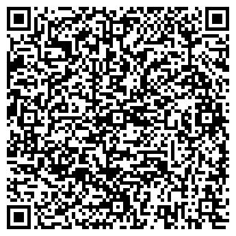 QR-код с контактной информацией организации ИЗЮМСКИЙ ХЛЕБОЗАВОД, ОАО
