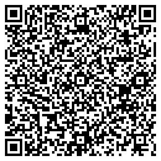 QR-код с контактной информацией организации ЧЕРУСТИ