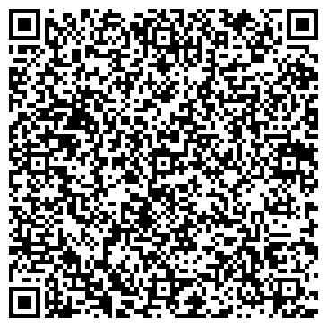 QR-код с контактной информацией организации ИЗЮМСКАЯ МЕБЕЛЬНАЯ ФАБРИКА, ЗАО