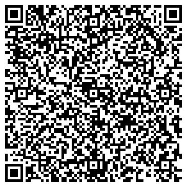 QR-код с контактной информацией организации ЛИП-ЭВРИКА, УКРАИНСКО-ЧЕШСКОЕ СП, КП
