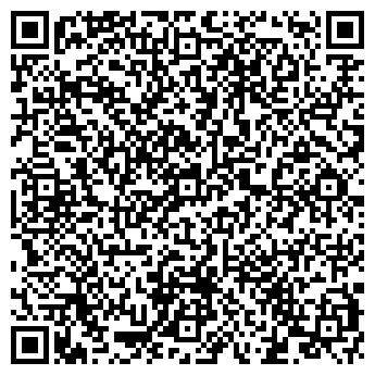 QR-код с контактной информацией организации АДВОКАТСКИЙ КАБИНЕТ № 1715