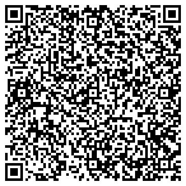 QR-код с контактной информацией организации НАЦИОНАЛЬНЫЙ КРЕДИТ, ФИЛИАЛ АКБ