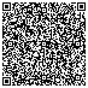 QR-код с контактной информацией организации ЧЕРНЕЦКИЙ, ГРОХОВА И ПАРТНЁРЫ