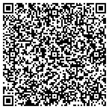 QR-код с контактной информацией организации КАЛИНОВСКИЙ РАЙОННЫЙ ОТДЕЛ ЗЕМЕЛЬНИХ РЕСУРСОВ
