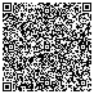 QR-код с контактной информацией организации ХЛЕБОДАР, ПОТРЕБИТЕЛЬСКОЕ ОБЩЕСТВО