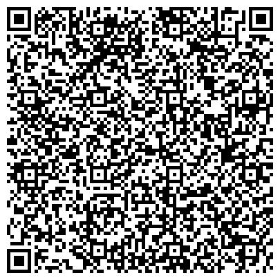 QR-код с контактной информацией организации ПРЕДПРИЯТИЕ МЕЛИОРАТИВНЫХ СИСТЕМ КРУПСКОЕ УП
