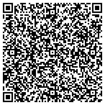 QR-код с контактной информацией организации ХЛЕБ УКРАИНЫ, КАМЕНСКОЕ ДЧП