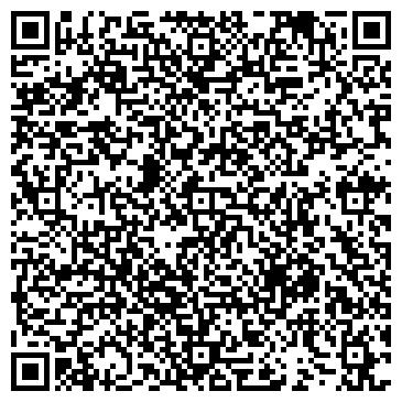 QR-код с контактной информацией организации РОДЕНЬ, ИЗДАТЕЛЬСКО-ПОЛИГРАФИЧЕСКОЕ ГП
