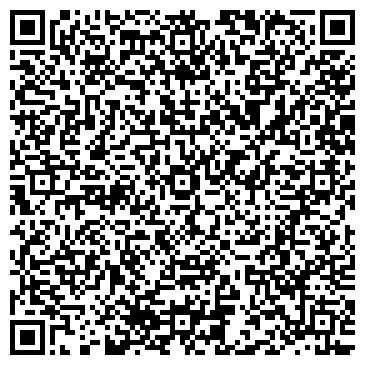 QR-код с контактной информацией организации ОАО ЗАГРАНЭНЕРГОКОМПЛЕКТСТРОЙ