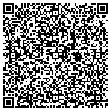QR-код с контактной информацией организации КАРЛОВСКИЙ РАЙПОТРЕБСОЮЗ, КП