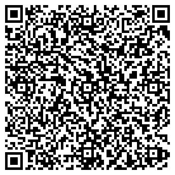 QR-код с контактной информацией организации АГРОШЛЯХБУД, ООО