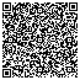 QR-код с контактной информацией организации ЖОВТЕНЬ, ООО