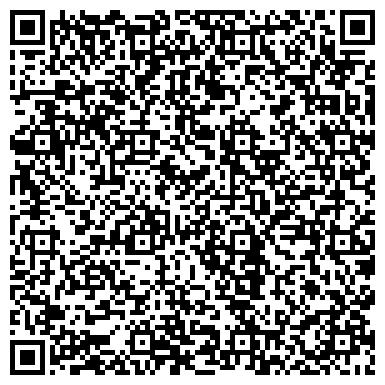 QR-код с контактной информацией организации БУРЯКОСОВХОЗ, ПОДРАЗДЕЛЕНИЕ ОАО САХАРОКОМБИНАТ ИМ.ХАЛТУРИНА
