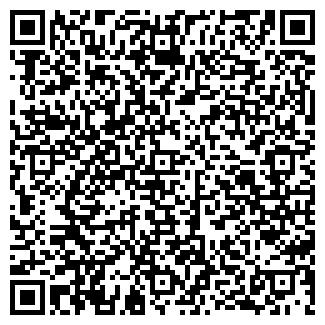 QR-код с контактной информацией организации ИППОН